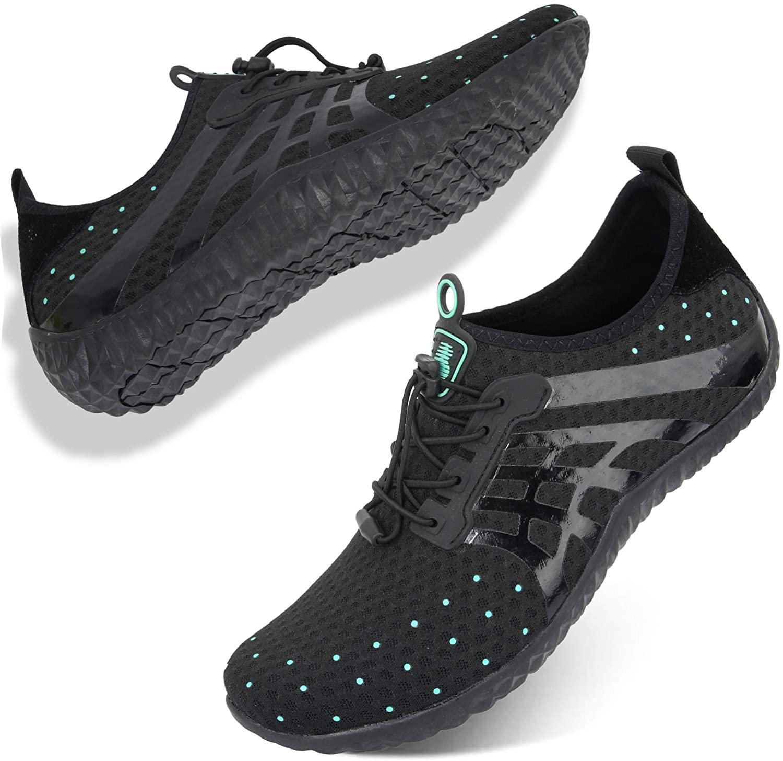 Barerun Womens Mens Water Shoes Quick Dry Barefoot Aqua Shoe