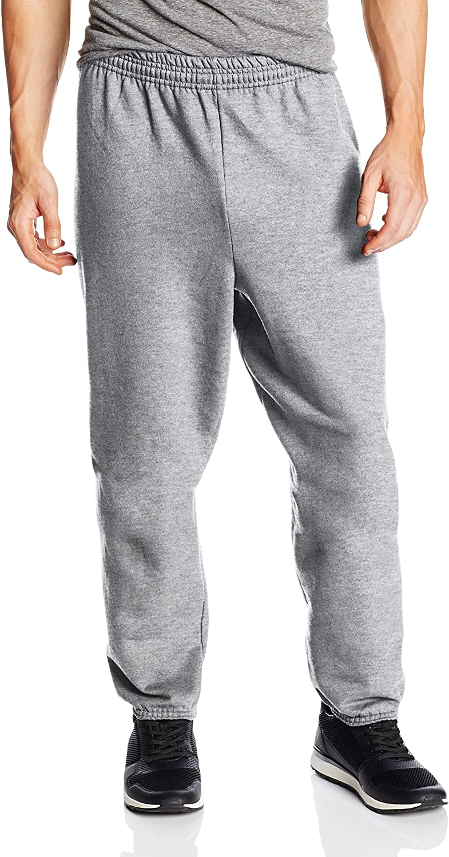 Hanes Men's EcoSmart Fleece Sweatpant