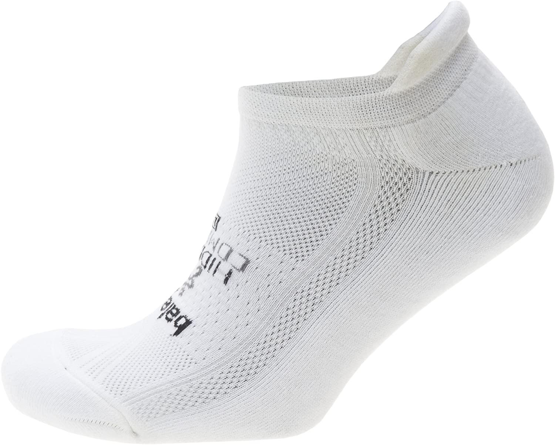 Balega Hidden Comfort No-Show Running Socks for Men and Wome