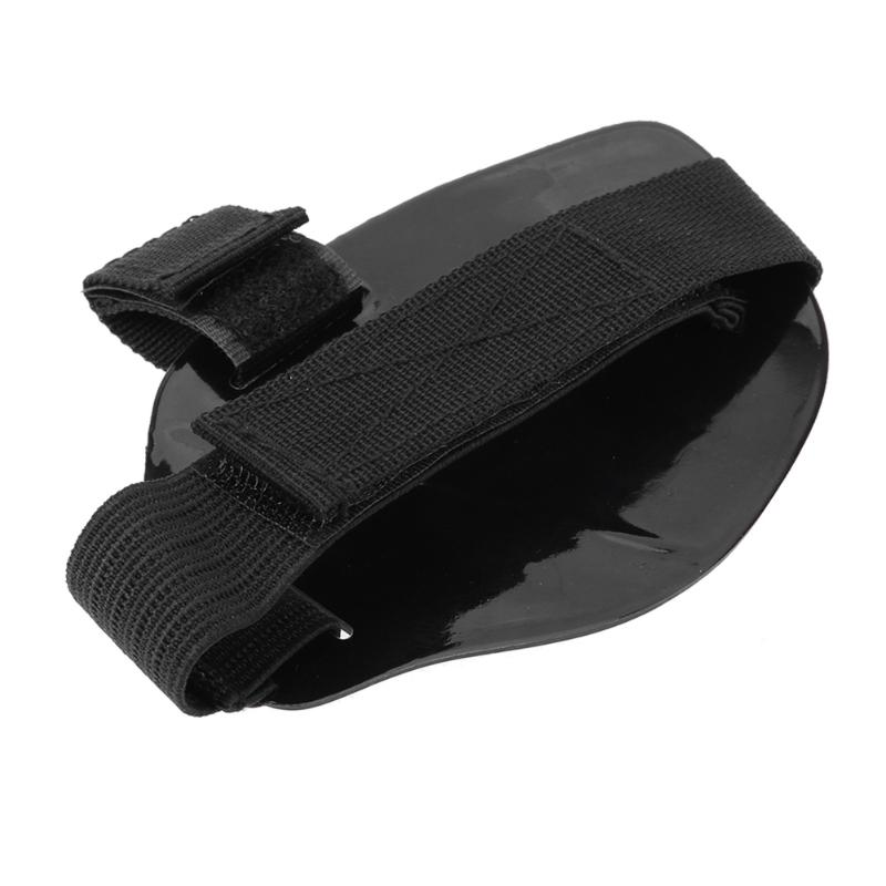 Motorcycle Non-slip Gear Shifter Shoe Boot Botas Scuff Mark Protector Moto Wear-resisting Rubber Sock Pad Cover Guard Universal-5