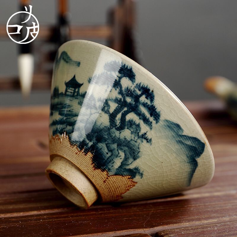 2020 china new arrival chinese ceramics cup-0