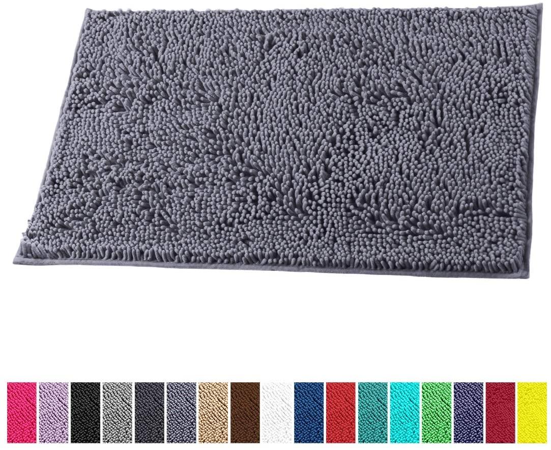 luxurux bath mat extra soft plush bath