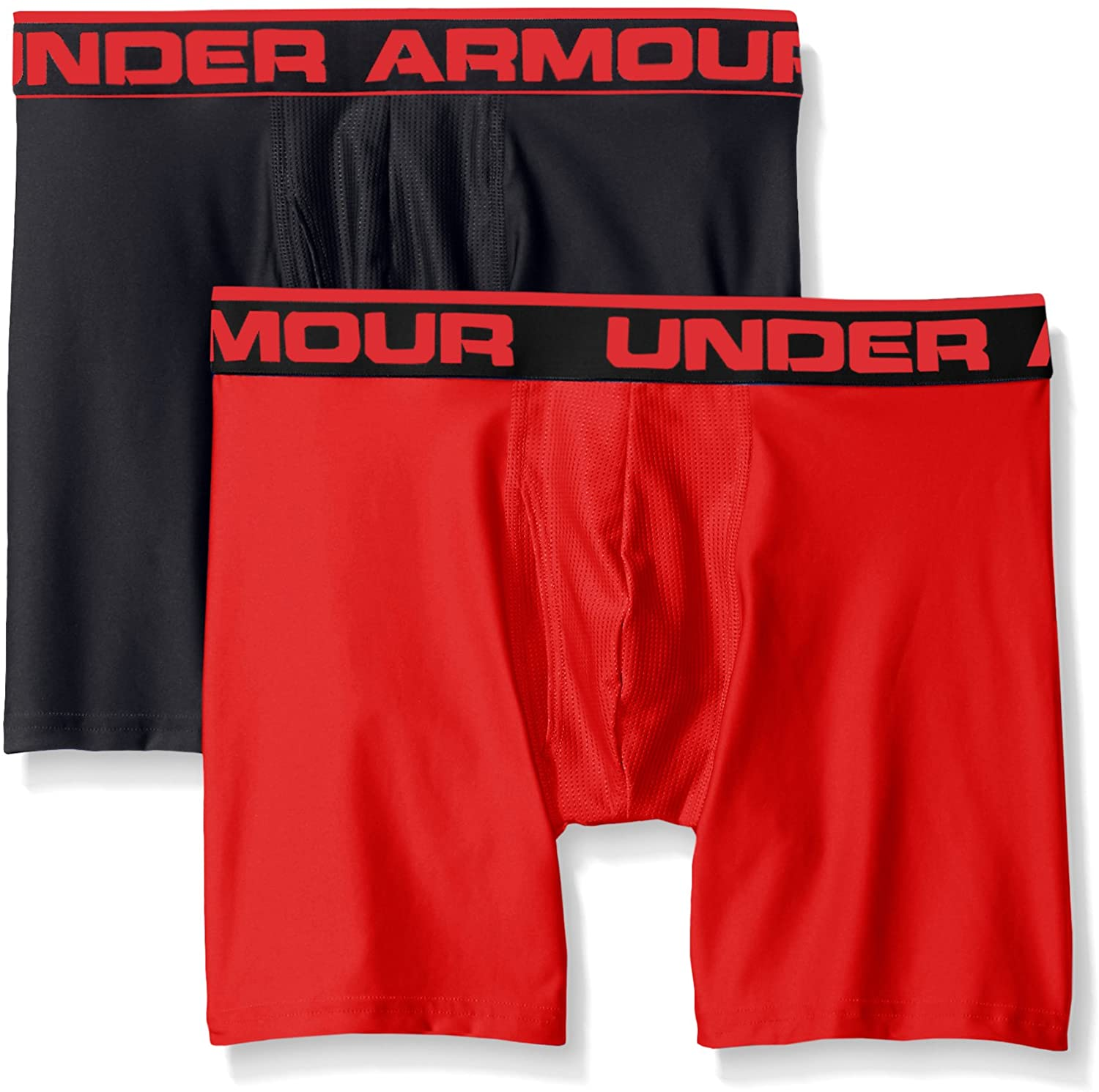Under Armour Mens The Original 6 Boxerjock