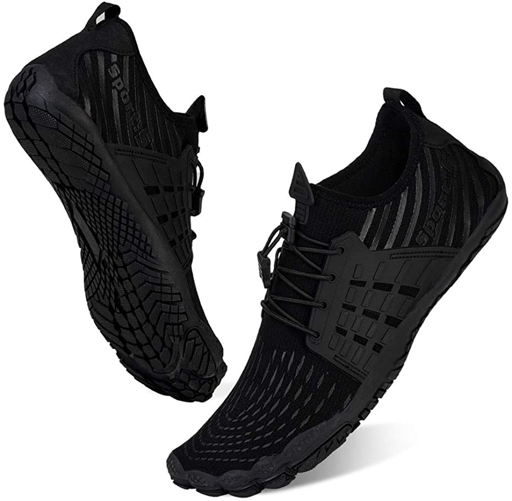 Water Shoes for Womens and Mens Quick Drying Aqua Shoes Beac