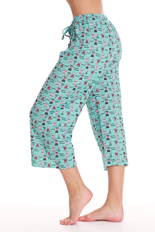 Wholesale P00C Cotton shorts and top pajama set Lazy